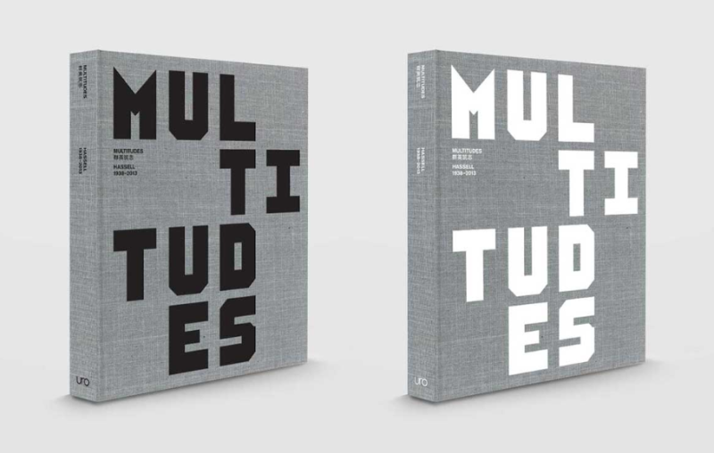 multitudes rel book