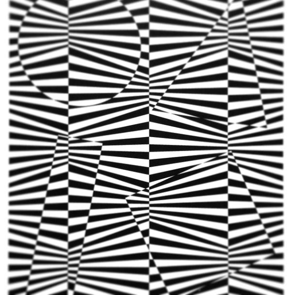 Dazzle Patternity 2
